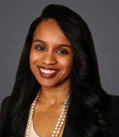 Yasmin A. Mohammad - Profile Image